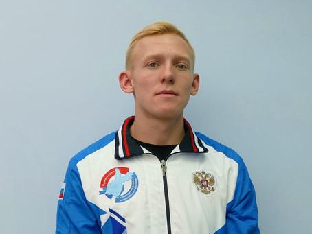 Дмитрий Пасечник победил на Кубке России по многоборьям