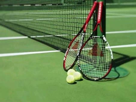 Внимание: вакансия тренер по большому теннису