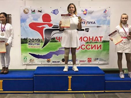 Открытые областные соревнования на призы Лидии Михайловны Шикоты: результаты