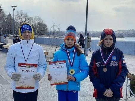 Чемпионат и первенства Иркутской области по легкой атлетике (кросс, бег по шоссе)