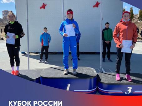 Кубок России по кроссу среди юниоров и юниорок U20, U23