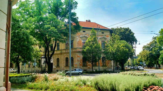 The Szeged Conservatory
