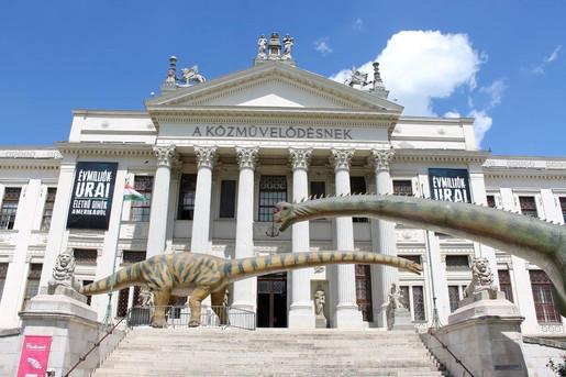 Móra Ferenc Museum