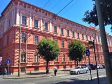 The University of Szeged