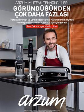 Arzum - Mutfak