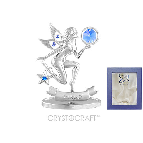 "Миниатюра ""Знаки зодиака-Дева"" - U0262-001-CBLB"
