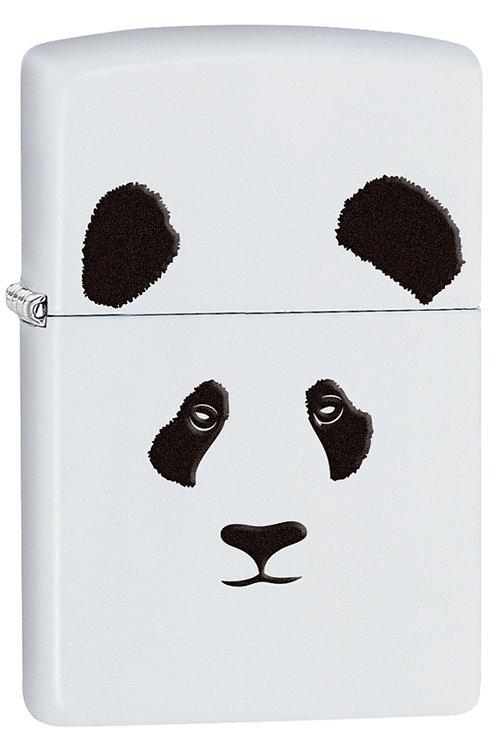 зажигалка зиппо панда