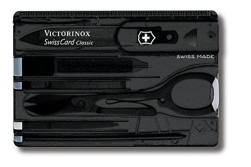 Швейцарская карточка VICTORINOX-0.7133.T3