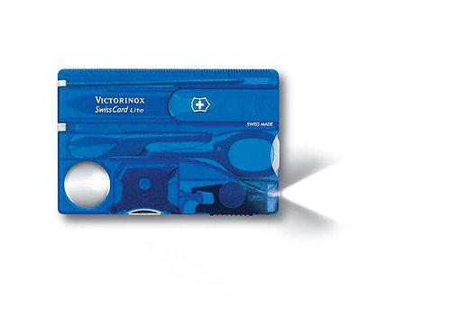 Швейцарская карточка VICTORINOX-0.7322.T2