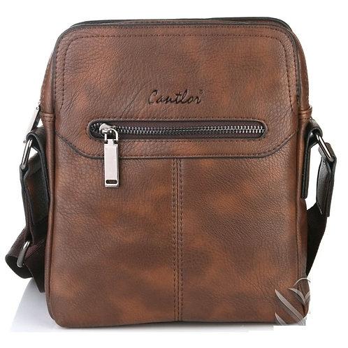 Средняя мужская сумка 3055M-6