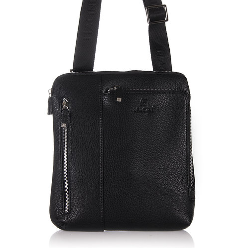 Мужская сумка 39-36167 black LF