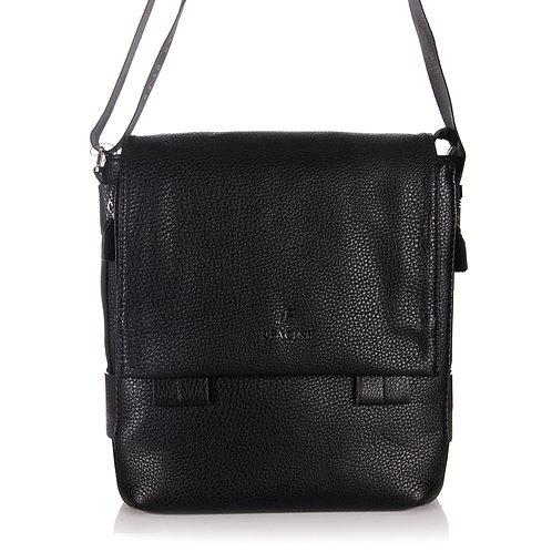 Мужская сумка 39-36149 black LF