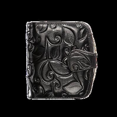 Женский кошелёк из кожи