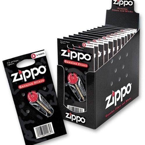 кремни zippo
