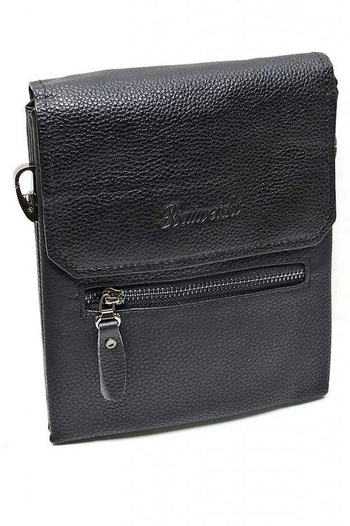 Мужская сумка 8186-2 black