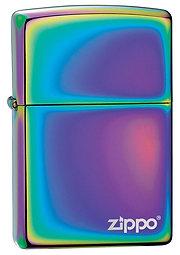 Зажигалка Spectrum ZIPPO 151ZL
