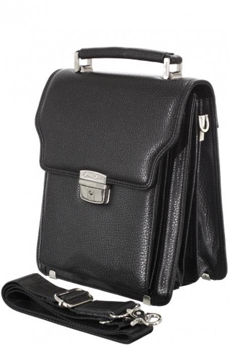 Портфель Cn22C-01 black