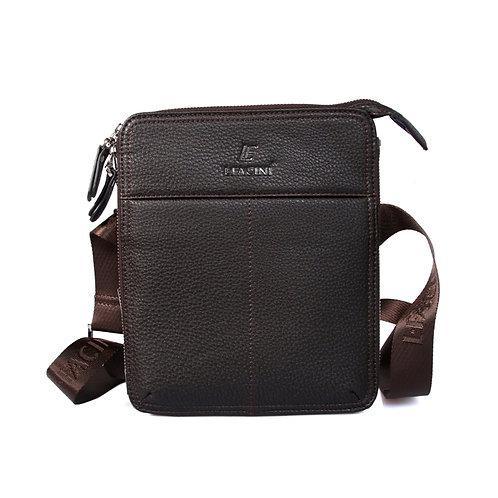 Мужская сумка 39-36178 coffee LF