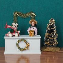 Hat Shop Christmas Accessories Square.jp