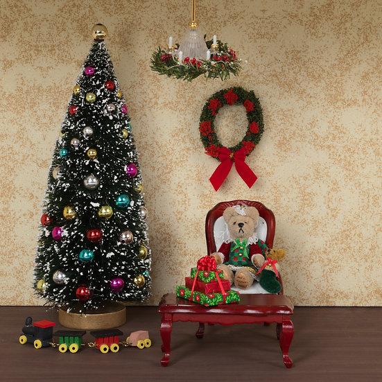 Emma's Christmas Accessory Set