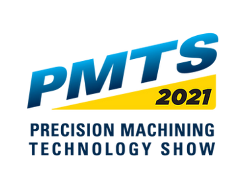 PMTS 2021 - Booth 7055