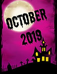 Copy of Halloween Poster Template - Made