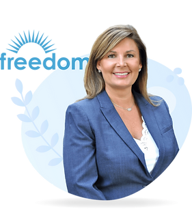 Freedom Financial Testimonial.webp