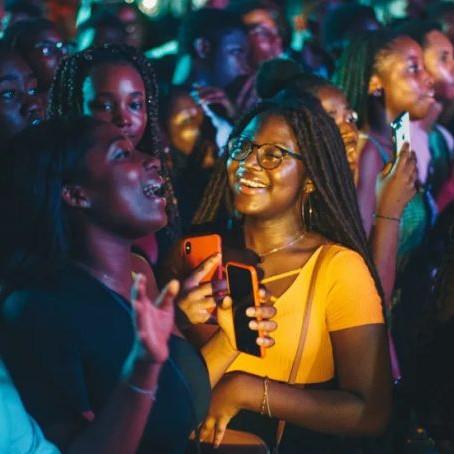 La jeunesse africaine