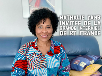 Interwiew RT France