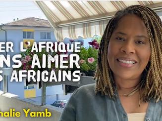 Aimer l'Afrique sans aimer les Africains