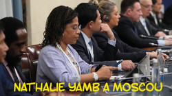 Civic Cahamber of the Federation of Russia - Moscow 2019