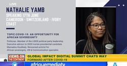 Global Impact Digital Summit, 2020