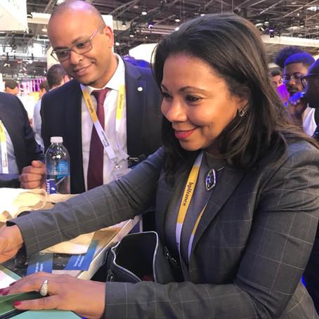 Françafrique: La mésaventure de Rebecca Enonchong