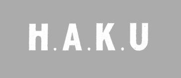 H,A,K,U