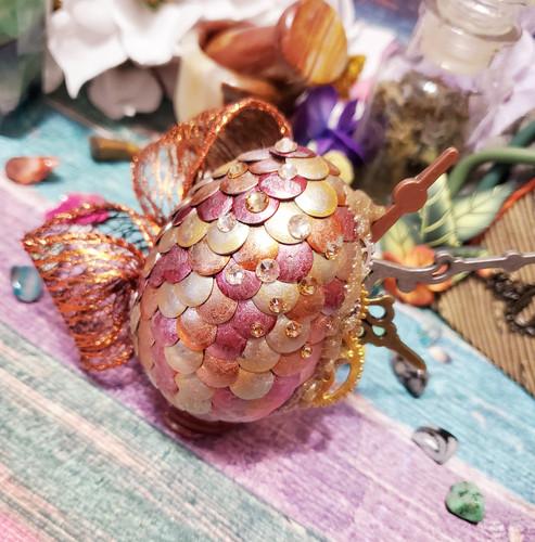 Rusty Steampunk Dragon Egg1.jpg