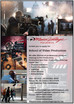 School of Video Production (APPLY NOW)