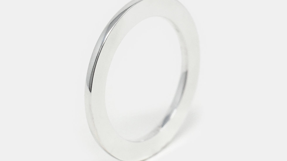 Side by Side Ring 1.5