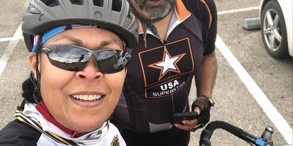 Wednesday Mid-Day Ride at Lake Pflugerville