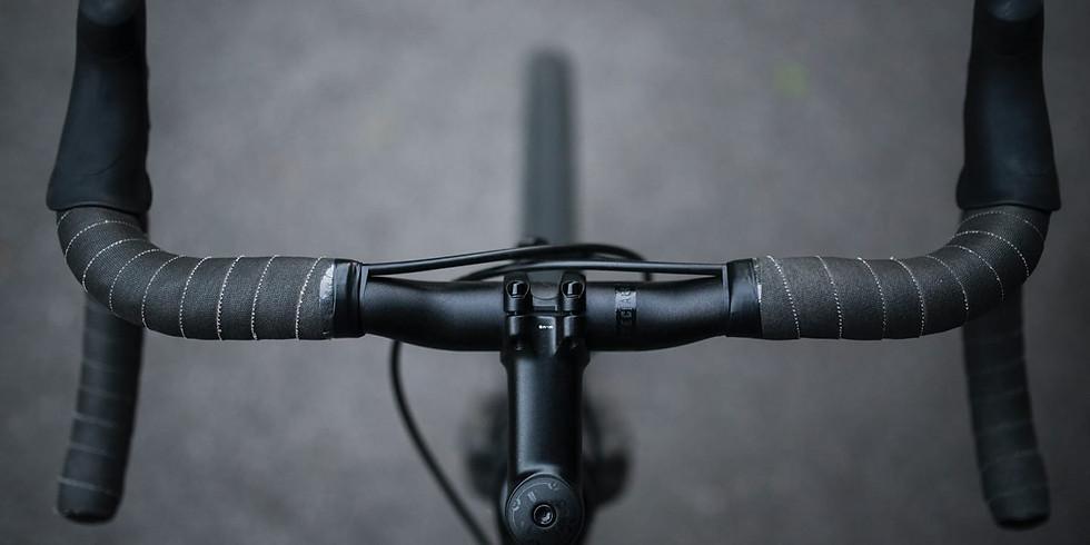 Saturday Group Ride: Parmer/Ronald Regan - Cedar Park