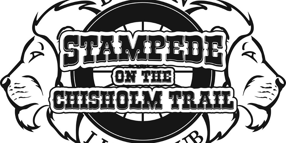 The Stampede at Chisholm Trail