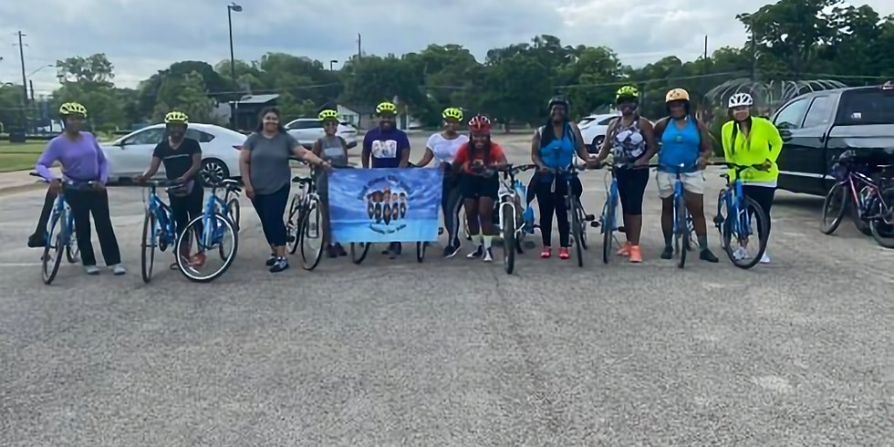 BWWK+ Cycling Clinic Lesson and Bike Ride with Ghisallo Cycling!
