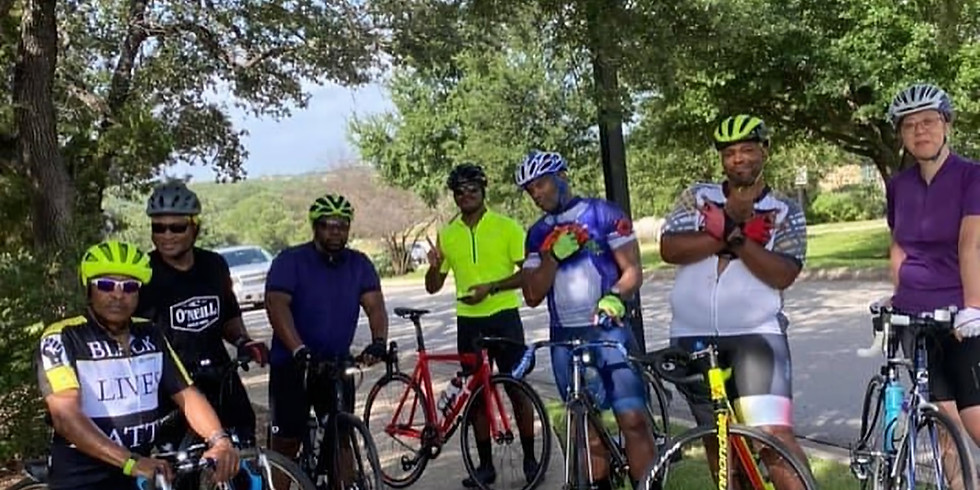GROUP RIDE: Dick Nichols Park to SW 45 and Back