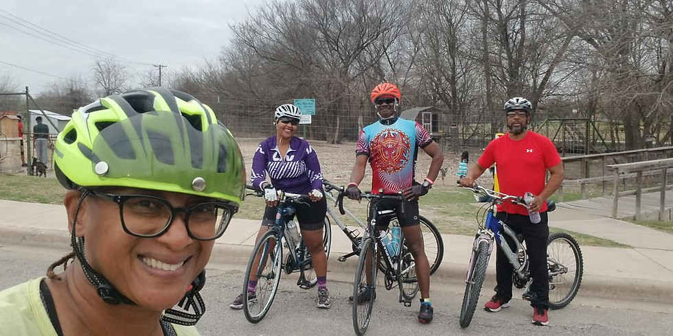 GROUP RIDE: The Hutto Flat Roller