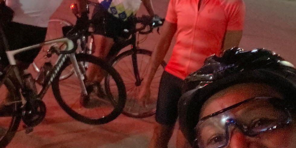 Group Ride with the Trek Bicycle Store Crew