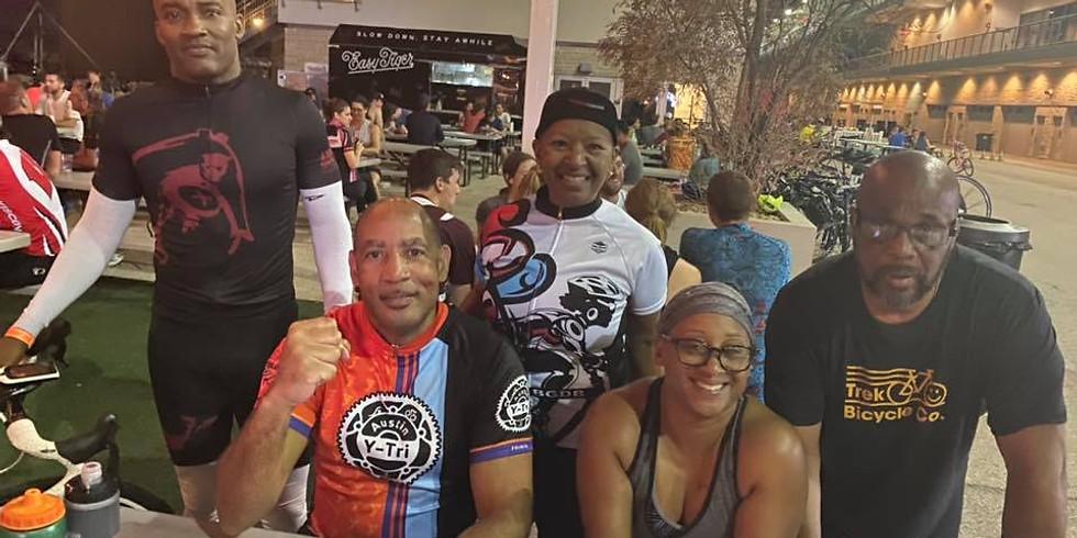 COTA Bike Night Week 8