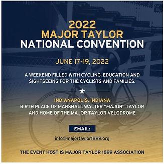 Major Taylor National Convention.JPG