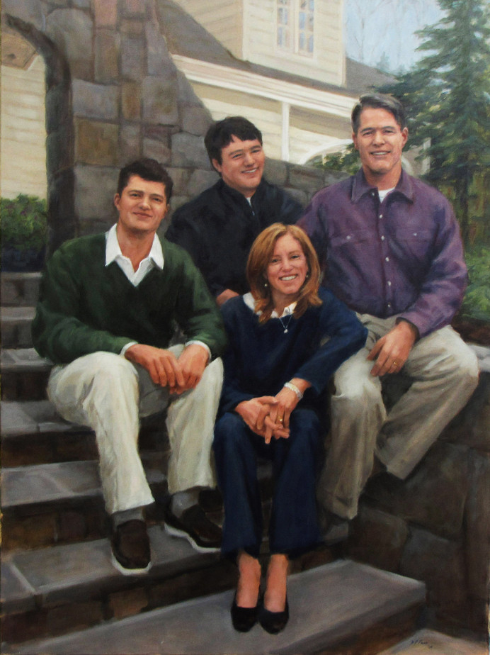Hurlock Family