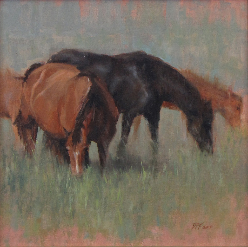 Michael's Horses   SOLD