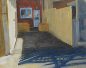 Alley Shapes   8x10