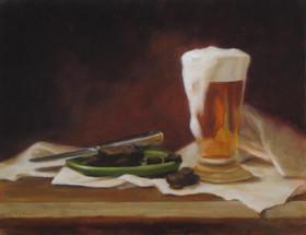 Brownies and Beer  SOLD
